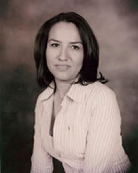 Dra. Ivonne Hernandez