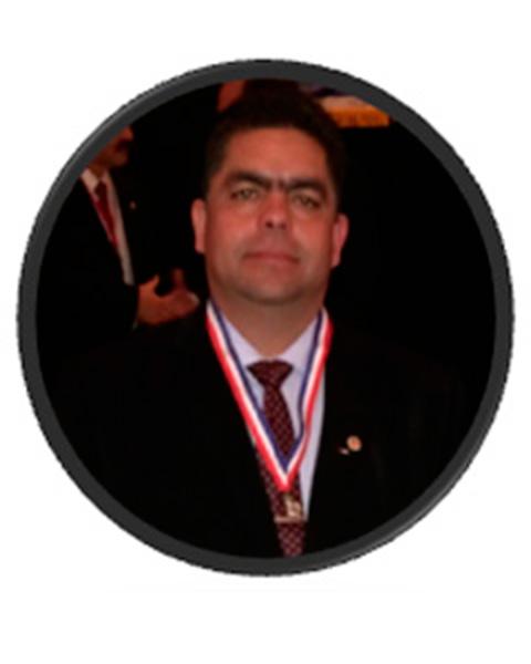 Dr. Juan Javier Alonso Ramirez